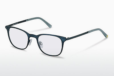 Brilles Rocco by Rodenstock RR203 B - Zila