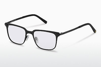 Brilles Rocco by Rodenstock RR206 A - Melna