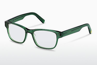 Brilles Rocco by Rodenstock RR405 D - Zaļa