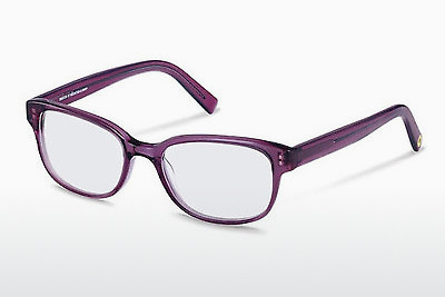 Brilles Rocco by Rodenstock RR406 B - Pelēka