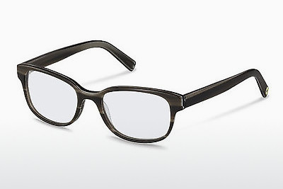Brilles Rocco by Rodenstock RR406 D - Zaļa