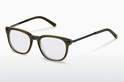 Brilles Rocco by Rodenstock RR427 C - Zaļa