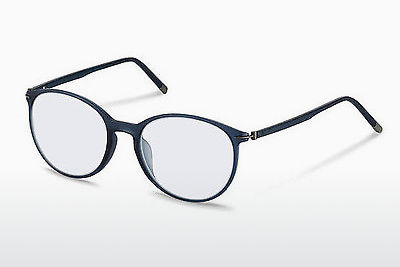 Brilles Rodenstock R7045 A