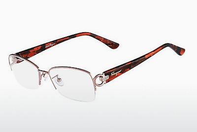 Brilles Salvatore Ferragamo SF2104R 643