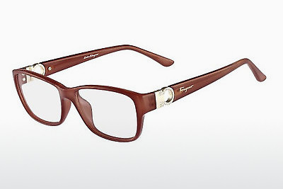 Brilles Salvatore Ferragamo SF2666R 643