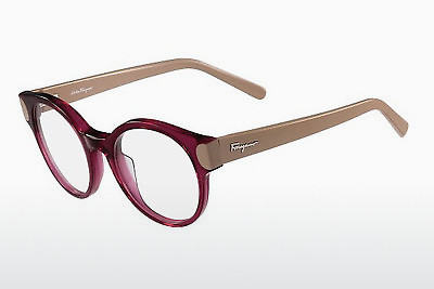 Brilles Salvatore Ferragamo SF2757 523