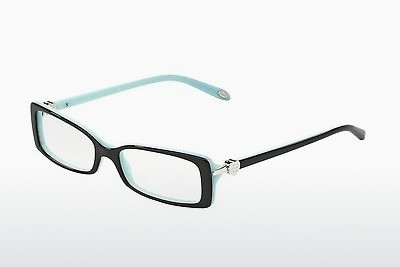 Brilles Tiffany TF2035 8055 - Melna, Zila