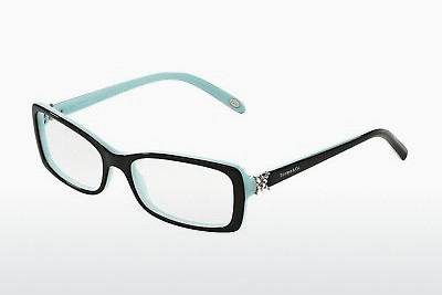 Brilles Tiffany TF2091B 8055 - Melna, Zila