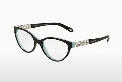 Brilles Tiffany TF2129 8055 - Melna, Zila