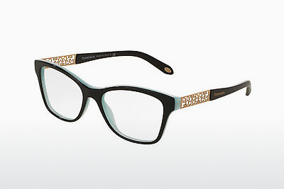 Brilles Tiffany TF2130 8055 - Melna, Zila