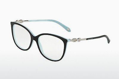 Brilles Tiffany TF2143B 8055 - Melna, Zila