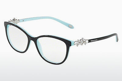 Brilles Tiffany TF2144HB 8055 - Melna, Zila