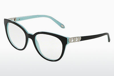 Brilles Tiffany TF2145 8055 - Melna, Zila