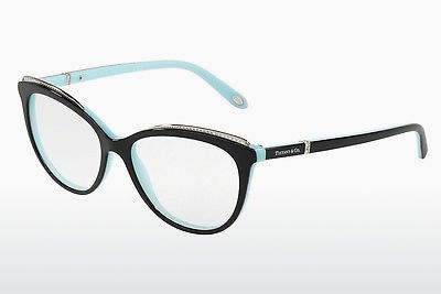 Brilles Tiffany TF2147B 8055 - Melna, Zila