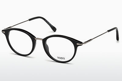 Brilles Tod's TO5169 001 - Melna