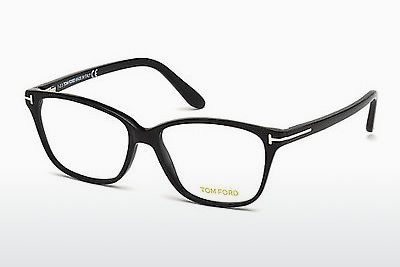 Brilles Tom Ford FT4293 001 - Melna