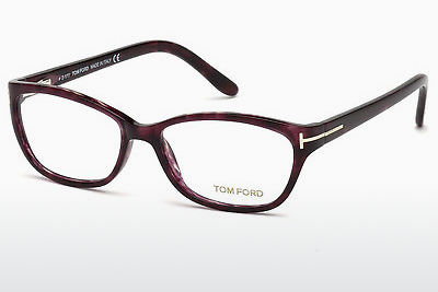Brilles Tom Ford FT5142 083 - Purpursarkana