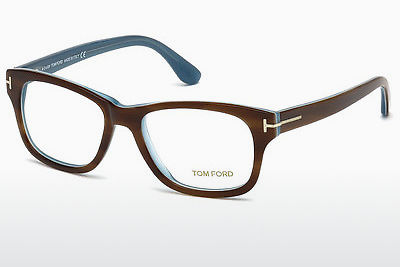 Brilles Tom Ford FT5147 056 - Havannas brūna
