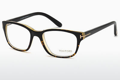 Brilles Tom Ford FT5196 005 - Melna