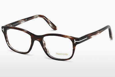 Brilles Tom Ford FT5196 050 - Brūna