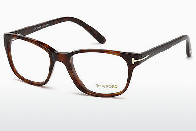 Brilles Tom Ford FT5196 052 - Brūna, Dark, Havana