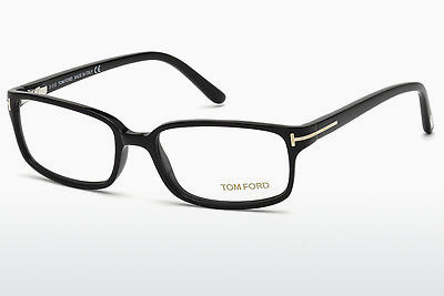 Brilles Tom Ford FT5209 001 - Melna