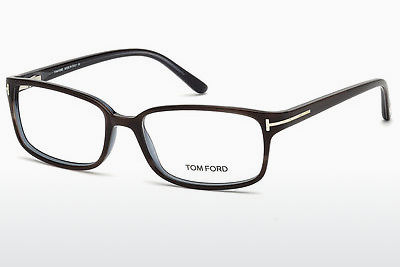 Brilles Tom Ford FT5209 020 - Pelēka