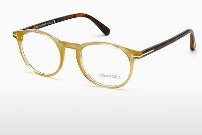 Brilles Tom Ford FT5294 041 - Dzeltena