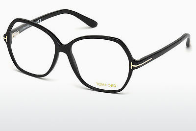 Brilles Tom Ford FT5300 001 - Melna