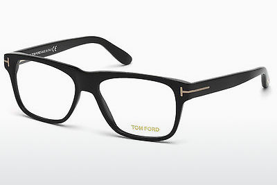 Brilles Tom Ford FT5312 002 - Melna, Matt