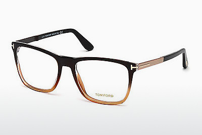 Brilles Tom Ford FT5351 050 - Brūna, Dark