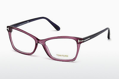 Brilles Tom Ford FT5357 075 - Rozā