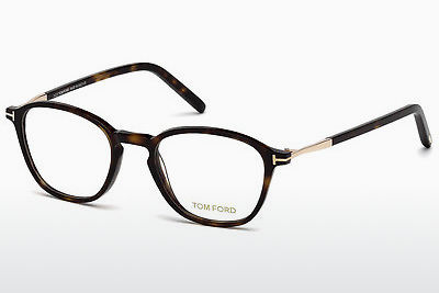 Brilles Tom Ford FT5397 052 - Brūna, Havannas brūna