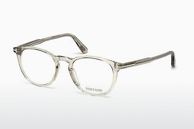 Brilles Tom Ford FT5401 020 - Pelēka