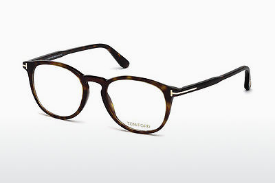 Brilles Tom Ford FT5401 052 - Brūna, Havannas brūna