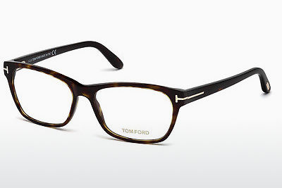 Brilles Tom Ford FT5405 052 - Brūna, Dark, Havana