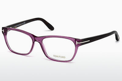 Brilles Tom Ford FT5405 081 - Purpursarkana, Shiny