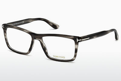 Brilles Tom Ford FT5407 005 - Melna