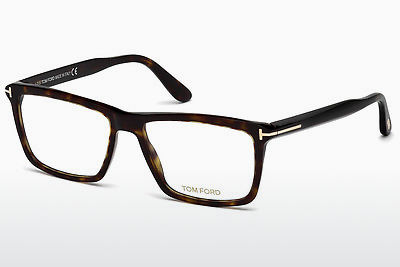 Brilles Tom Ford FT5407 052 - Brūna, Dark, Havana