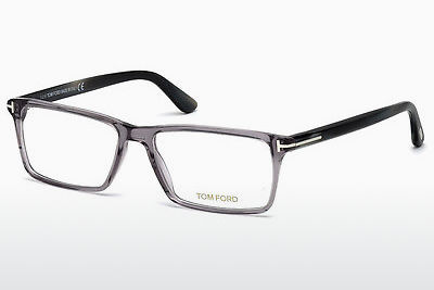 Brilles Tom Ford FT5408 020 - Pelēka