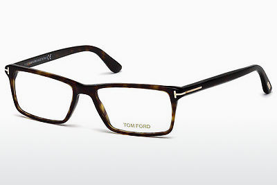 Brilles Tom Ford FT5408 052 - Brūna, Havannas brūna