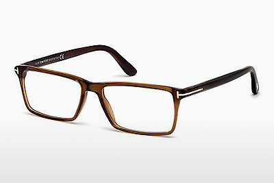 Brilles Tom Ford FT5408 096 - Zaļa, Dark, Shiny