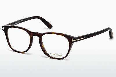 Brilles Tom Ford FT5410 052 - Brūna, Havannas brūna