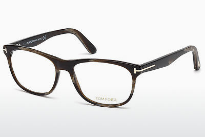 Brilles Tom Ford FT5431 062 - Brūna, Havannas brūna