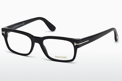 Brilles Tom Ford FT5432 001 - Melna