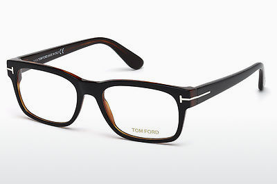 Brilles Tom Ford FT5432 005 - Melna