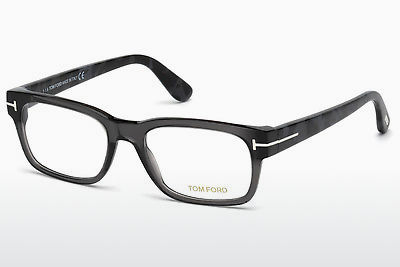 Brilles Tom Ford FT5432 020 - Pelēka