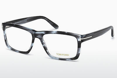 Brilles Tom Ford FT5434 020 - Pelēka