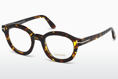 Brilles Tom Ford FT5460 052 - Brūna, Havannas brūna