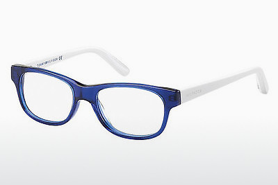 Brilles Tommy Hilfiger TH 1075 W0Q - Bluewhite